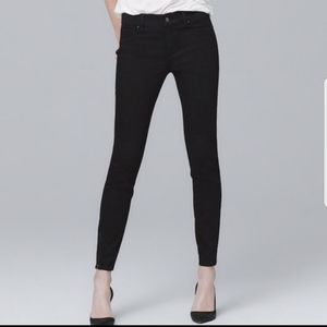 WHBM Cropped Jegging